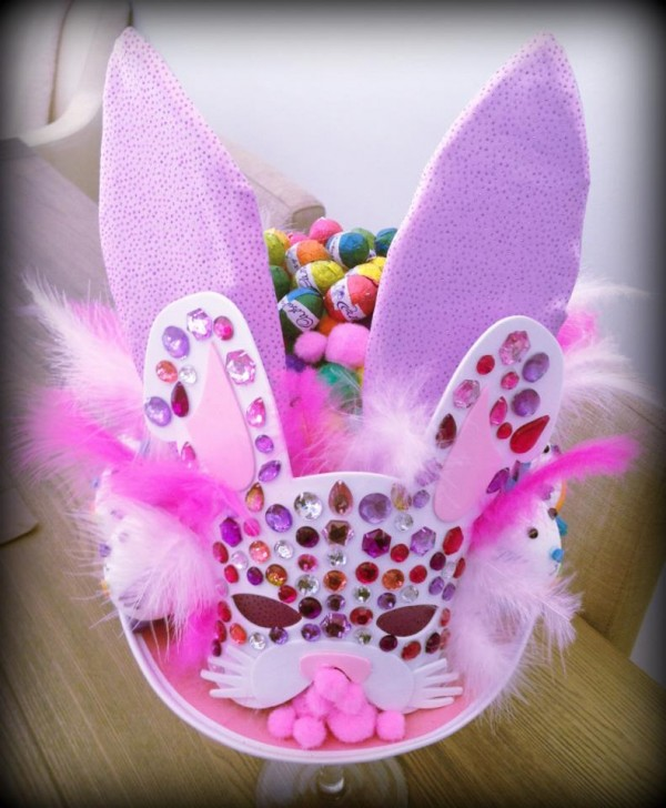 Pictures Of An Easter Hat 108