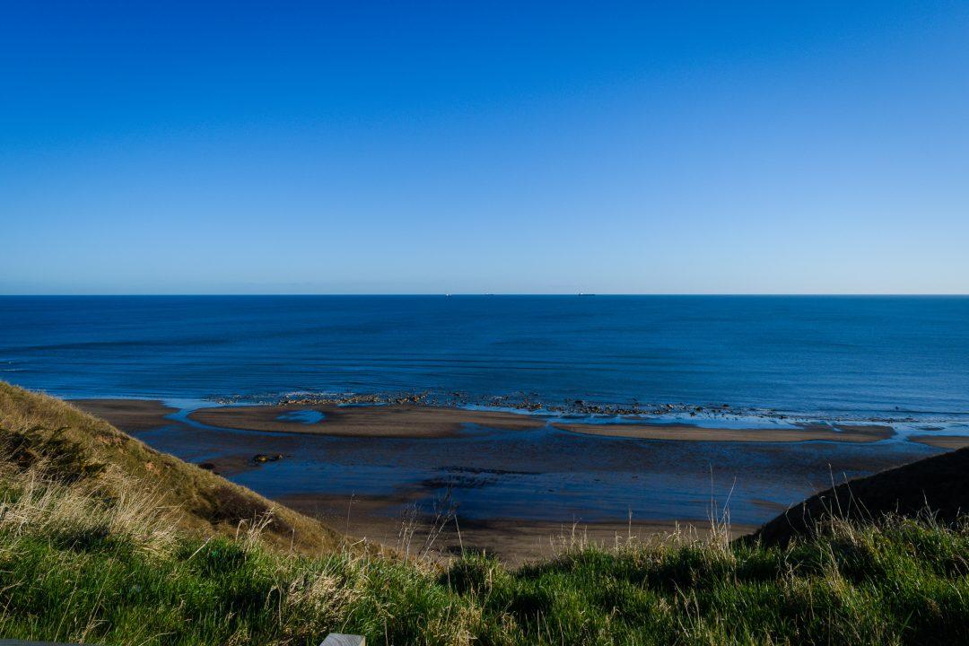 crimdon cliffs